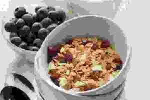 Φυτικές ίνες: Τι να φας σε κάθε γεύμα για να λάβεις τις συνιστώμενες ποσότητες;