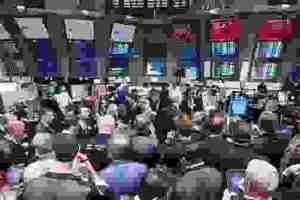 Wall Street: Επιστροφή στα κέρδη λόγω εμπορίου
