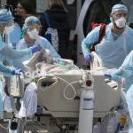 Γάλλοι γιατροί: Είμαστε στο τέλος των δυνατοτήτων μας | DW | 31.03.2020