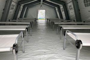 ΗΠΑ: Ανεξέλεγκτη η κατάσταση με πάνω από 155.000 κρούσματα κορωνοϊού