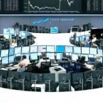 """""""Κοκκίνισαν"""" ξανά οι αγορές στην Ευρώπη"""