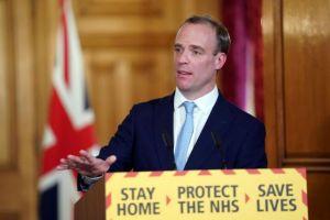 Βρετανός ΥΠΕΞ: Η κυβέρνηση συνεχίζει το έργο της