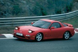 Η ιστορία του Mazda RX-7 που καθιέρωσε τον περιστροφικό κινητήρα