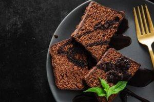 Η πιο εύκολη συνταγή για σοκολατόπιτα