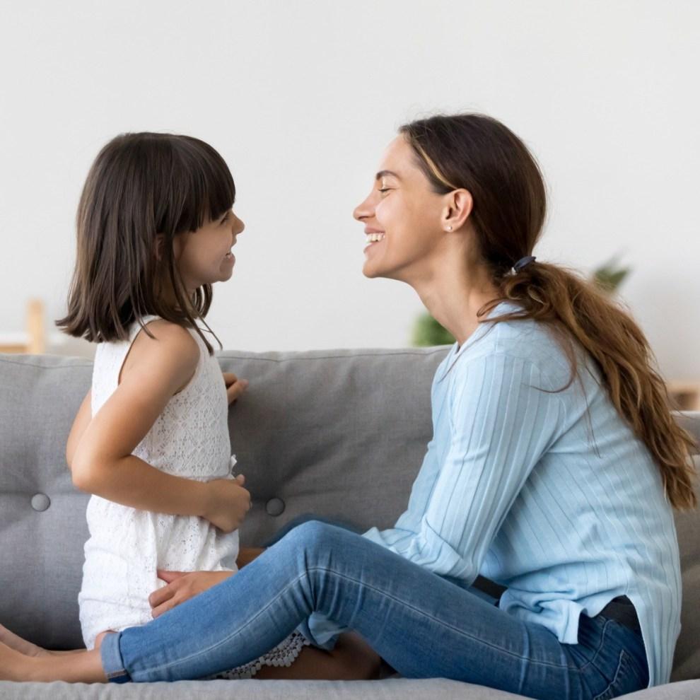 Η ρουτίνα προσφέρει στα παιδιά ασφάλεια και αίσθηση ταυτότητας - Shape.gr