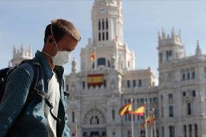 Ισπανία: 809 νεκροί σε ένα 24ώρο, στους 11.744 συνολικά - Ειδήσεις - νέα - Το Βήμα Online