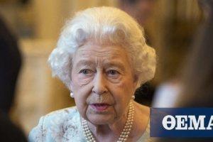 Κορωνοϊός - Βασίλισσα Ελισάβετ: Ευχήθηκε ταχεία ανάρρωση στον Μπόρις Τζόνσον