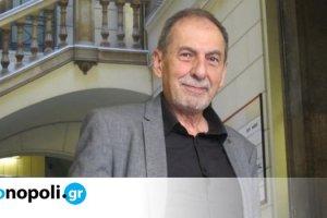 Πέθανε από κορονοϊό ο σπουδαίος Καταλανός δραματουργός Josep Maria Benet i Jornet
