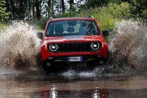 Παραγωγή ρεύματος από οχήματα: Μία πρωτοποριακή τεχνολογία από τη Jeep
