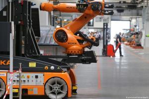 Προσκόμματα στην εξαγορά επιχειρήσεων βάζει το Βερολίνο | DW | 09.04.2020