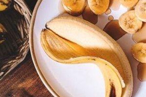 Πώς να αξιοποιήσετε τις ώριμες μπανάνες