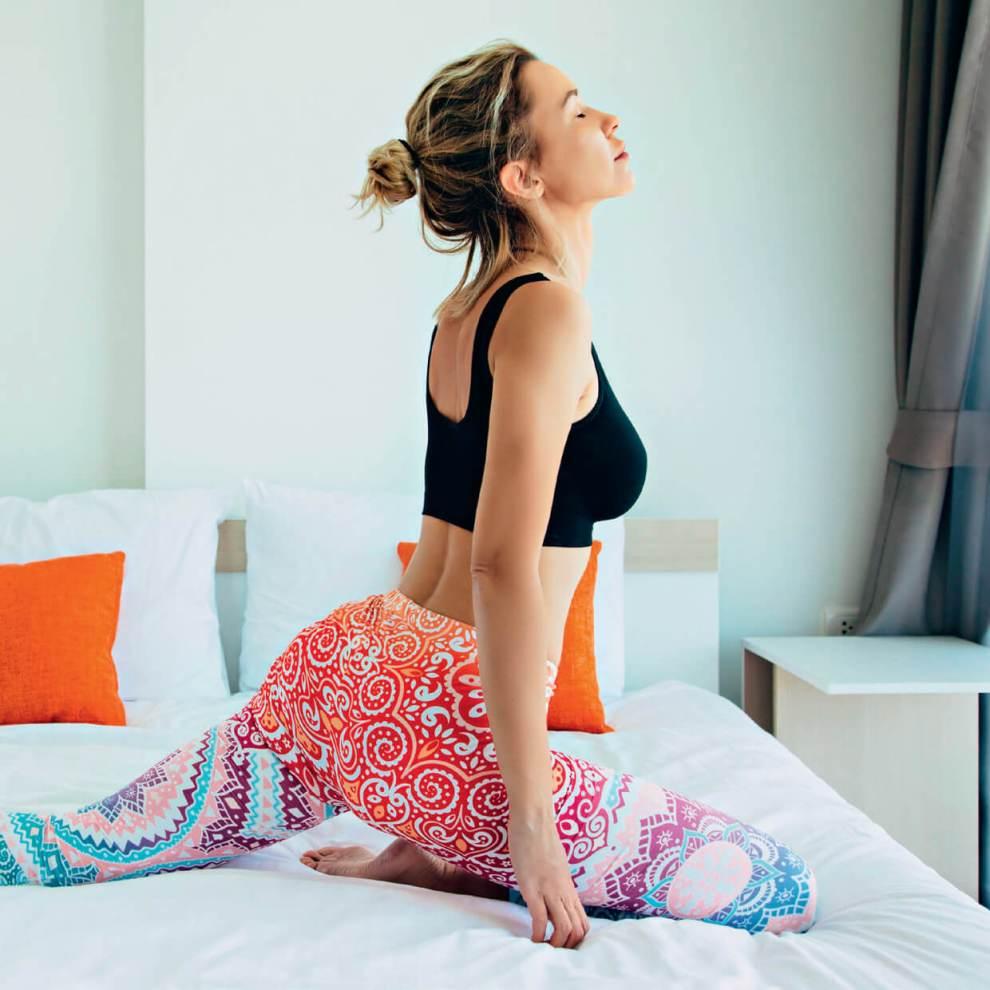 Πώς να ξυπνάς κάθε μέρα με όρεξη: Να τι κάνει η life coach κάθε πρωί - Shape.gr