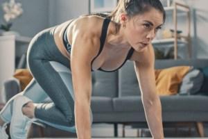 Τι είναι η καλλισθενική γυμναστική και video με workout στο σπίτι - Shape.gr