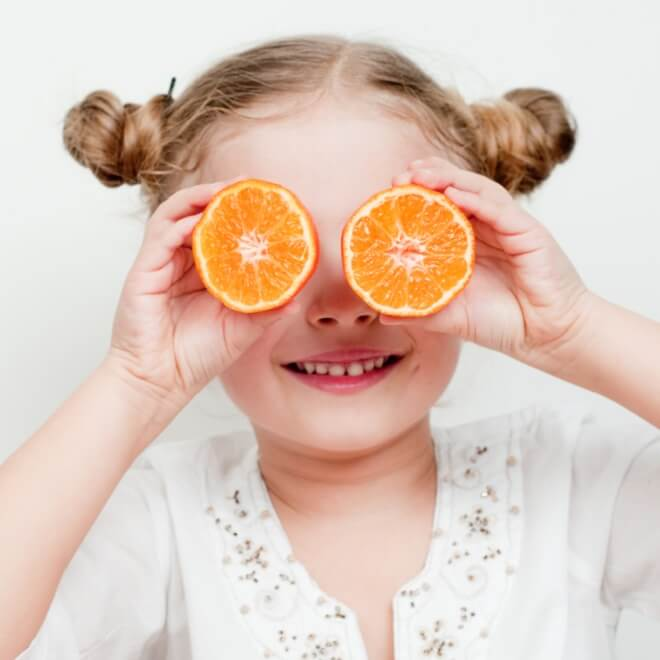 Τι πρέπει να τρώει το παιδί για να μην αρρωσταίνει; Το πλάνο διατροφής από τη διατροφολόγο Δέσποινα Μαρσέλου - Shape.gr