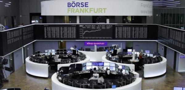 Μικτά πρόσημα στις ευρωαγορές