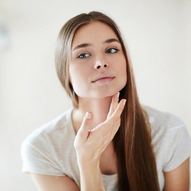 5 κινήσεις για να μειώσεις τους πόρους στο πρόσωπο από σήμερα - Shape.gr