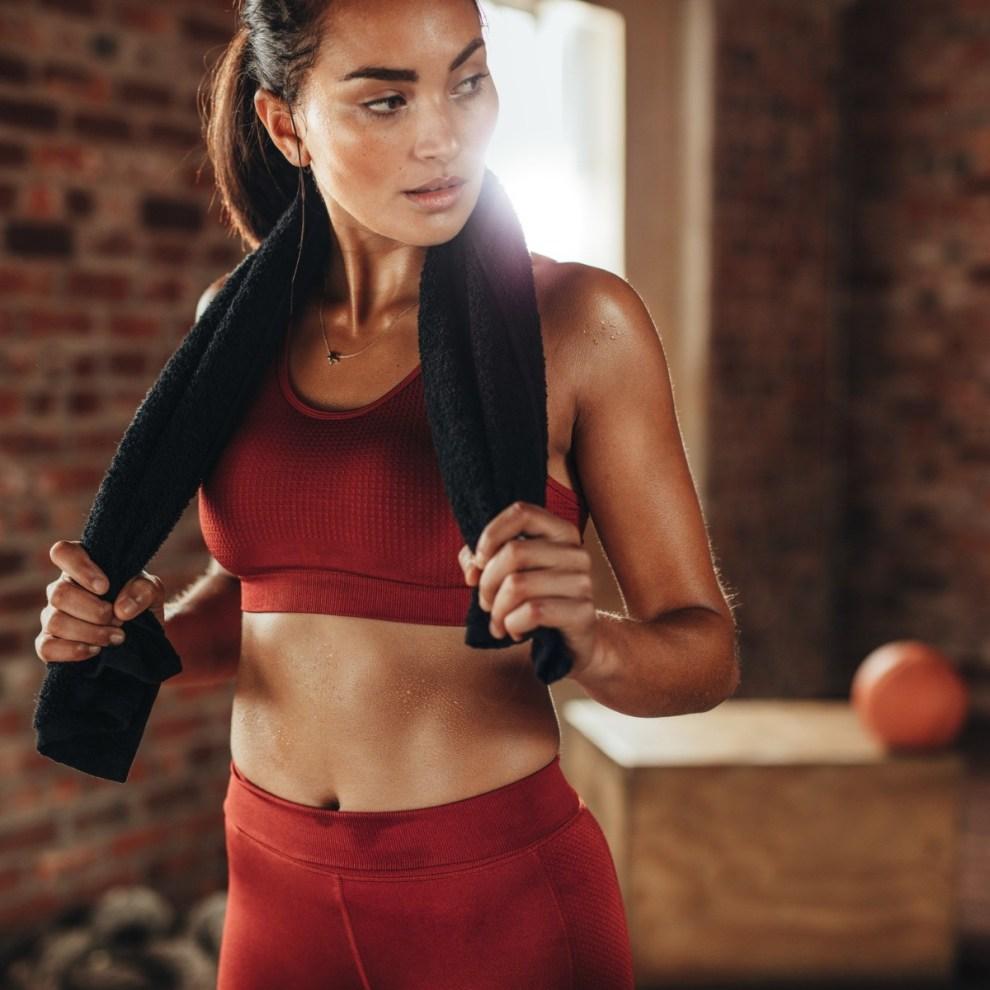 Oι 7 σούπερ ασκήσεις - πρωταθλήτριες στις καύσεις σύμφωνα με την επιστήμη - Shape.gr
