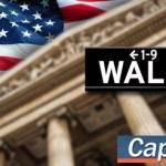 Wall: Απώλειες 400 μονάδων για τον Dow -Βίαια τα χτυπήματα του κορονοϊού στην οικονομία