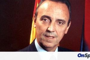 «Δηλητήριο» του Γκασπάρ για τη Ρεάλ Μαδρίτης