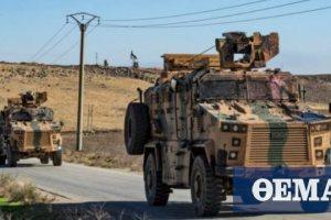 Ένταση στη Συρία: Τούρκος στρατιώτης νεκρός από έκρηξη στην Ιντλίμπ
