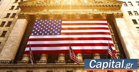 Ανακάμπτει η Wall Street -στο +1,2% ο Dow Jones