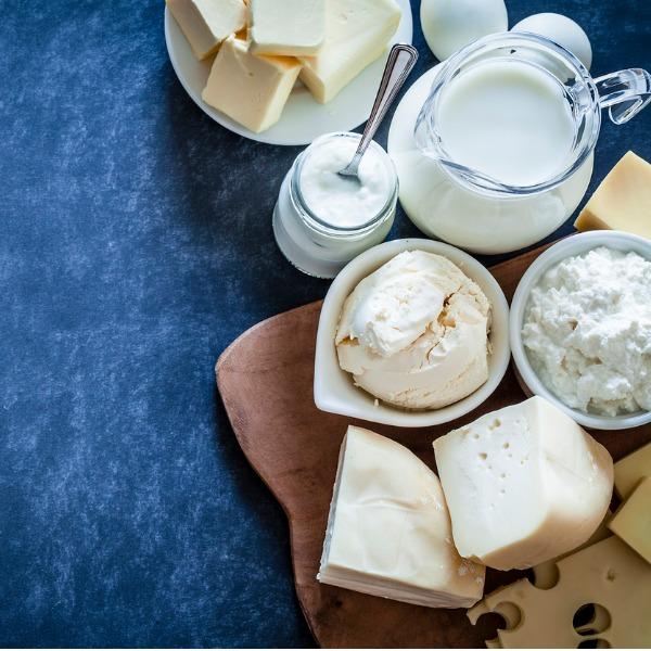 Ασβέστιο στα τυριά: Ποια περιέχουν τελικά μεγαλύτερες ποσότητες;