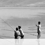 Αυτή ήταν κάποτε η μεγαλύτερη λίμνη του κόσμου