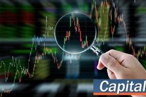 Ευρωαγορές: Με κέρδη 3% έκλεισε τον μήνα ο Stoxx 600, παρά τη σημερινή του πτώση