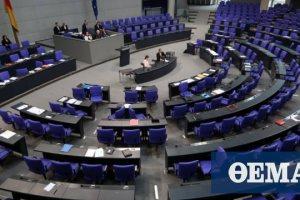 Η Γερμανία κατηγορεί τη Ρωσία για κυβερνοεπίθεση στη Bundestag