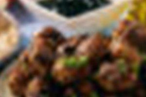 Κοτόπουλο ρολό με μανιτάρια και σπανάκι