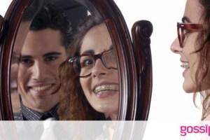Μαρία η άσχημη: Η Λίλιαν, με παρότρυνση της Μαρκέλλας, κάνει τεστ εγκυμοσύνης