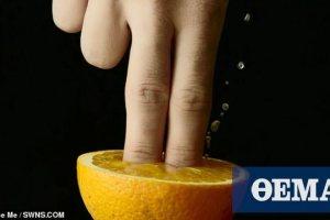 Μπορεί μια διαφήμιση με φρούτα να είναι ακατάλληλη;