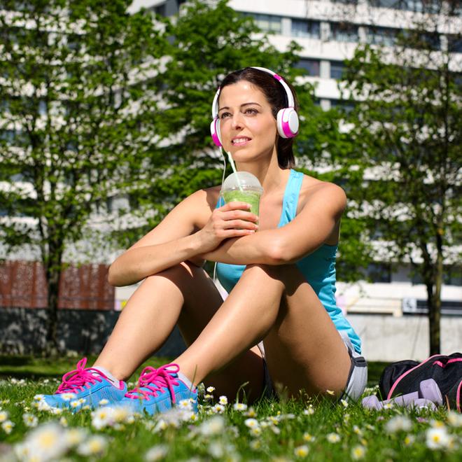 Σνακ ή shake μετά την προπόνηση; (Plus: Οι καλύτερες τροφές μετά τη γυμναστική) - Shape.gr
