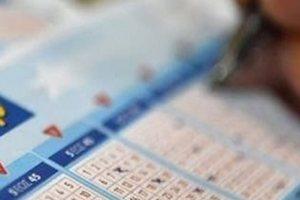 Τζόκερ: Η κλήρωση Κυριακή 24 Μαίου - Οι αριθμοί για τα 6.700.000 ευρώ