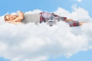 Τι συμβαίνει στο σώμα σου από την έλλειψη ύπνου; - Shape.gr