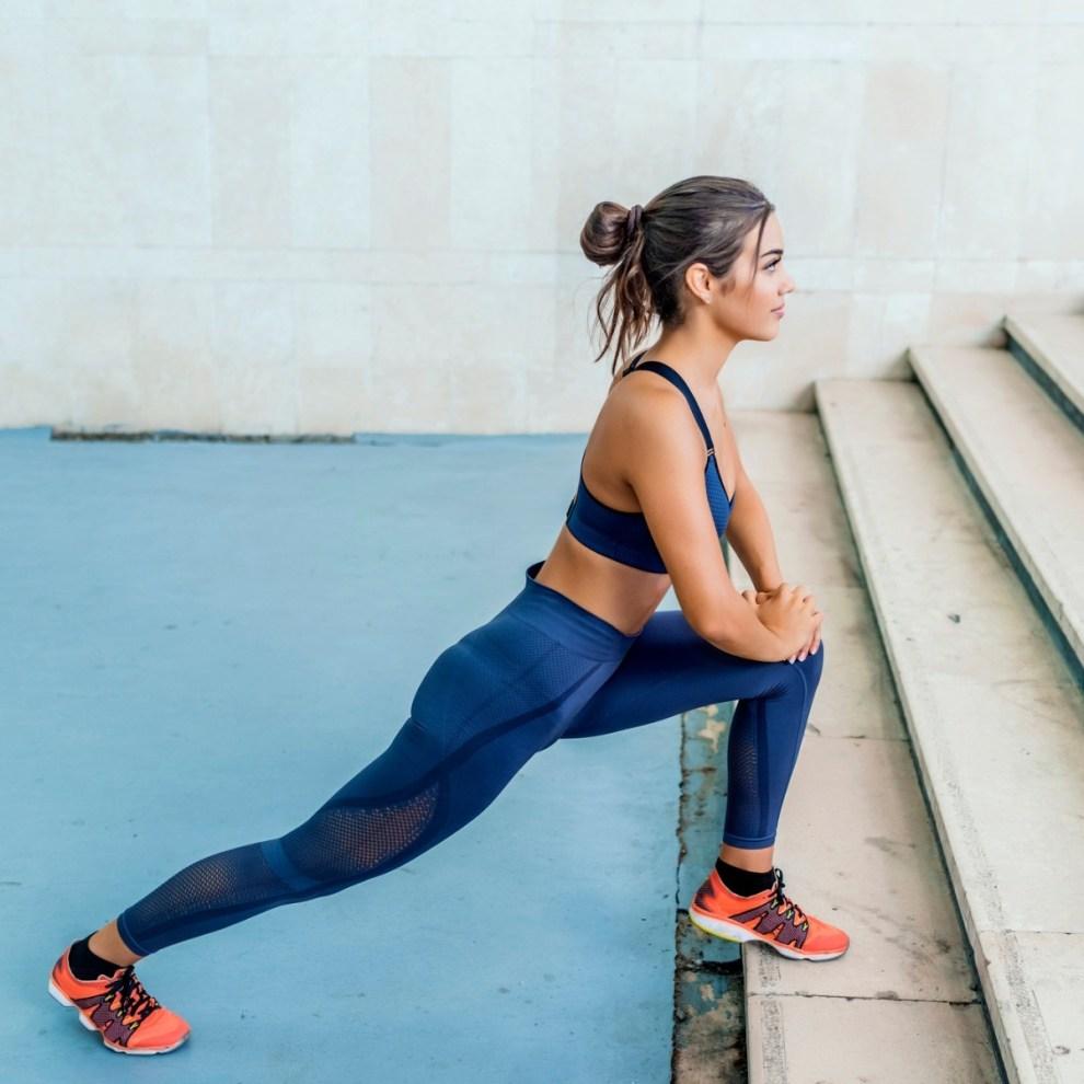 3 ασκήσεις για σφιχτούς προσαγωγούς από την Χριστίνα Μαυρίδου - Shape.gr