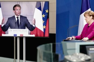 Opinion   Can Europe Stay Back From the Brink?