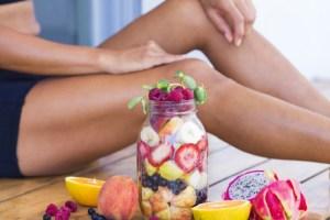 Όλα όσα θα σε κάνουν πιο όμορφη και υγιή σε 4 διατροφικές αλλαγές - Shape.gr