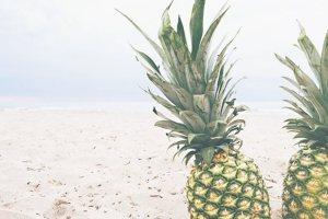 Ανανάς: Τί γνωρίζεις για αυτό το εξωτικό φρούτο;