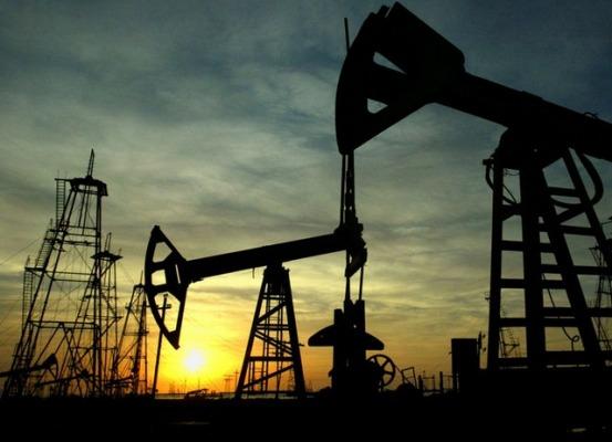 Ανεβαίνουν οι τιμές του πετρελαίου