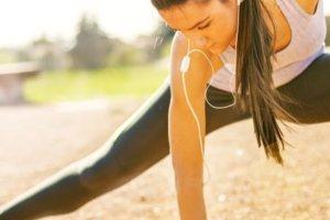 Αυστηρώς κατάλληλα: Τα απροσδόκητα οφέλη της γυμναστικής