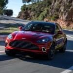 Βρετανία: Η Aston Martin θα περικόψει 500 θέσεις εργασίας
