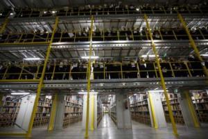 Κορωνοϊός: Αγωγή εργαζομένων στην Amazon γιατί δεν φρόντισε για τη μη μετάδοση του ιού