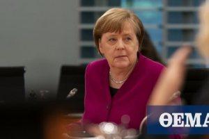 Μέρκελ για Brexit: Η Βρετανία πρέπει να ζήσει με τις συνέπειες των χαλαρών δεσμών με την ΕΕ