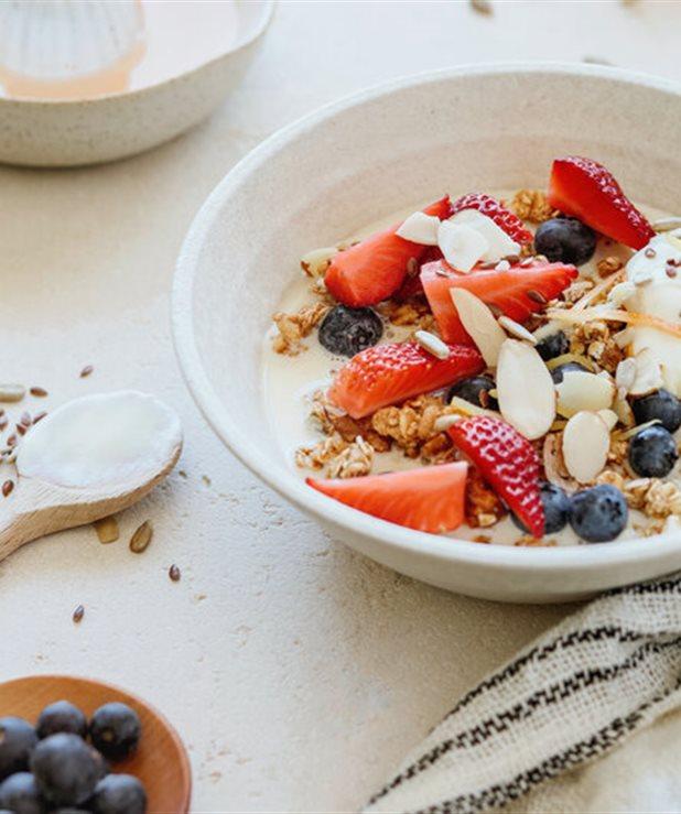 Πώς θα θωρακίσεις το ανοσοποιητικό σου με σωστή διατροφή;