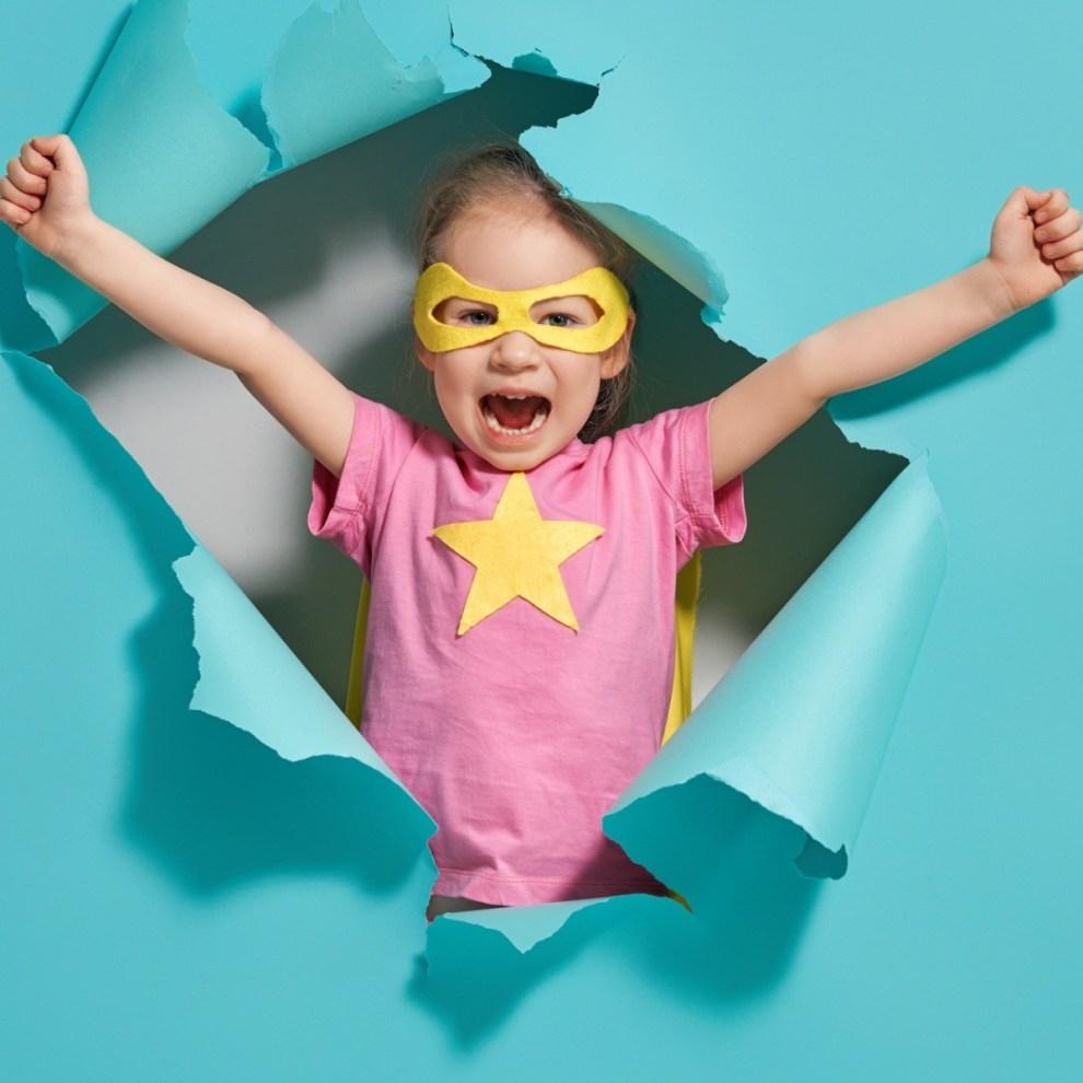 Πώς μπορείς να βοηθήσεις το παιδί σου να διαχειριστεί τους φόβους της παιδικής ηλικίας - Shape.gr