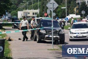 Σλοβακία: Πρώην μαθητής του σχολείου ο δράστης της επίθεσης με μαχαίρι - Νεκρός ο υποδιευθυντής