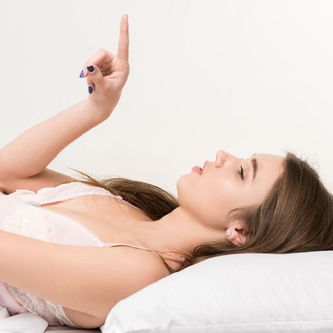 5 περίεργες ιδέες για καλύτερο ύπνο: Αξίζει να τις δοκιμάσεις - Shape.gr