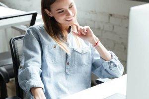 6 συμβουλές για να γίνεις αναντικατάστατη στη δουλειά - Shape.gr