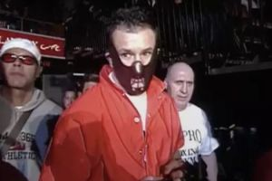Lee Murray: Διέλυσε σε streetfight τον Ortiz και κατέληξε στην φυλακή
